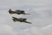 Airshow Duxford  Flying Legends 2008 :: Flying Legends Duxford